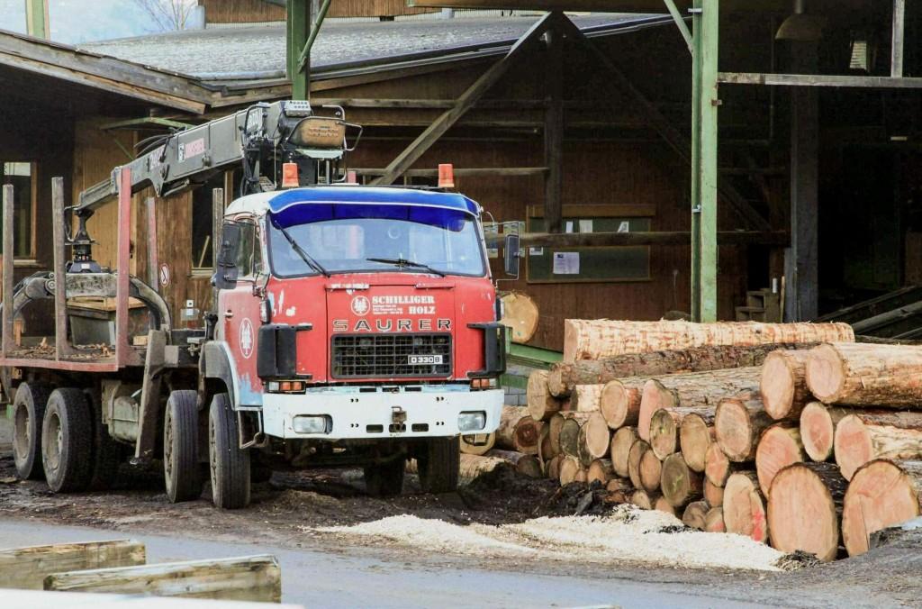 Während der Bau über den Winter ruht, erfolgten regelmässige Besuche in der Ingenieurabteilung von Schilliger Holz, um den bisher in dieser Form im hohen Alpenraum noch nicht realisierten filigranen Dachaufbau statisch zu prüfen und anzupassen an den eigenen Architekturplan.